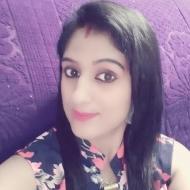 Nalini N. Accent Classes trainer in Bangalore