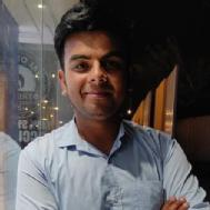 Er. Prashant kumar Class 12 Tuition trainer in Agra