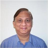 Vinod Aggarwal Class 12 Tuition trainer in Delhi