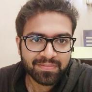 Vishavdeep Vashisht Quantitative Aptitude trainer in Sahibzada Ajit Singh Nagar