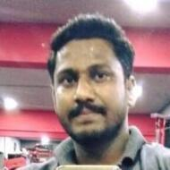 M. Sai Deepak Personal Trainer trainer in Hyderabad