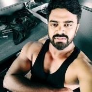Shiva Sena Personal Trainer trainer in Hyderabad
