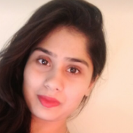 Bhoomika H. Class 11 Tuition trainer in Bangalore