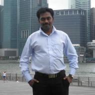 Sharath Kv Datastage trainer in Hyderabad