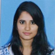 Shobhitha P Angular.JS trainer in Pune