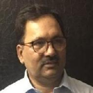 Nawal Kishor Rai Class 12 Tuition trainer in Delhi
