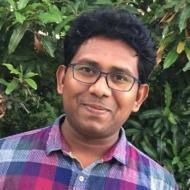 Bujji Thommandru UPSC Exams trainer in Hyderabad