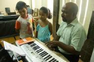 Vizag School of Music Drums institute in Visakhapatnam
