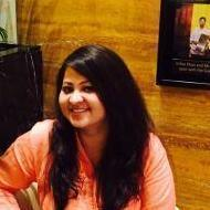 Indu S. Class 12 Tuition trainer in Faridabad