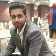 Ketan Class 9 Tuition trainer in Gurgaon