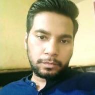 Prashant Dwivedi Data Science trainer in Delhi