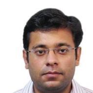 Sandeep Arora Data Science trainer in Gurgaon