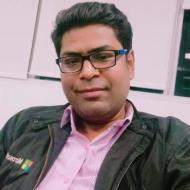 Manish Sharan Office 365 trainer in Bangalore