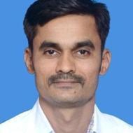 Sambhaji Shinde Class 10 trainer in Chennai