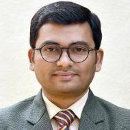 Deepak Ramesh mahajan BTech Tuition trainer in Nashik