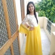 Meghna A. Class 10 trainer in Jaipur