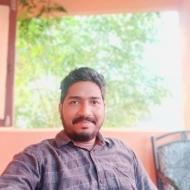 Immanuel Devan David Piano trainer in Chennai