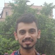 KR Shubham Class 10 trainer in Bangalore