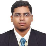 Jitendra Kumar Sahu Class 12 Tuition trainer in Bangalore