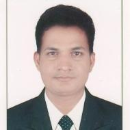 Dilip Singh Class 12 Tuition trainer in Vadodara