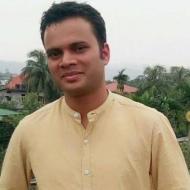 Hrishikesh Goswami BA Tuition trainer in Guwahati