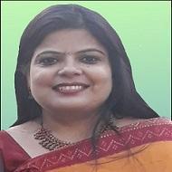 Shikha S. NEET-UG trainer in Delhi