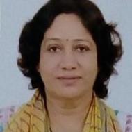 Shyamala N. Spoken English trainer in Thane