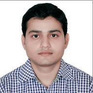 Ankur Gupta BTech Tuition trainer in Noida