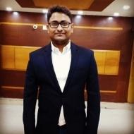 Koustav Chakraborty C++ Language trainer in Kolkata