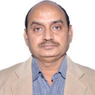 Pradeep Kulshrestha Oracle trainer in Faridabad