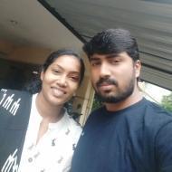 Sowjanya R. Handwriting trainer in Hyderabad