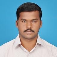 Thirumalaisamy Class 9 Tuition trainer in Chennai