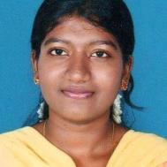 Esther S. Class 12 Tuition trainer in Chennai