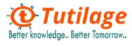 TUTILAGE Language translation services institute in Kolkata