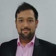 Tapender Singh yadav Class 12 Tuition trainer in Hyderabad