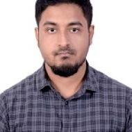 Amardeep Bhowmick BTech Tuition trainer in Bangalore