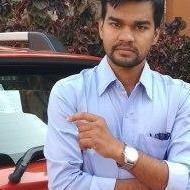 Abhishek Kumar Class 11 Tuition trainer in Ranchi