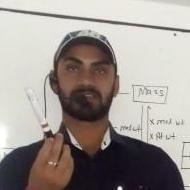 Giriraj Vishwakarma NEET-UG trainer in Kota
