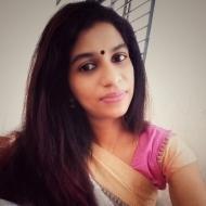 Shimna G. IELTS trainer in Thiruvananthapuram