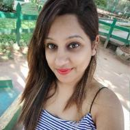 Neha S. Zumba Dance trainer in Hyderabad