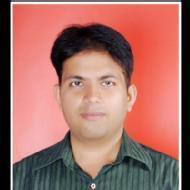 Krishna Prakash BCA Tuition trainer in Mumbai