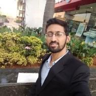 Abhijeet Pathak Python trainer in Bangalore