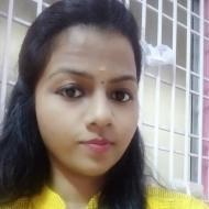 Deepthi R. Class 12 Tuition trainer in Chennai