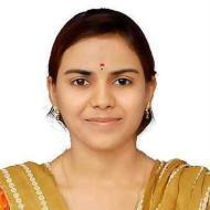Chaya Devi P. Class 6 Tuition trainer in Hyderabad