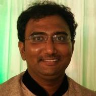 Kurra Sai Susheel BTech Tuition trainer in Nellore
