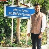 Sachin Kumar BCom Tuition trainer in Delhi