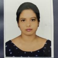 Saheli B. Class 12 Tuition trainer in Kolkata