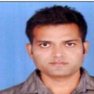 Arvind Kumar Class 8 Tuition trainer in Dhanbad