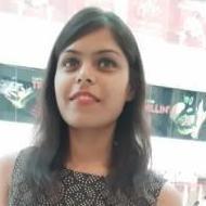 Tanya J. Dance trainer in Agra