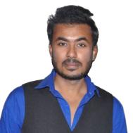 Abhinav Kumar Spoken English trainer in Ranchi